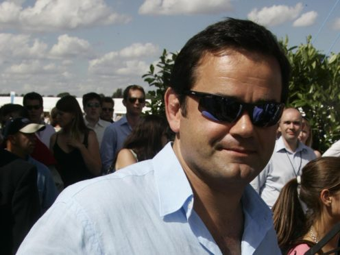 Will Carling (Andrew Parsons/PA)