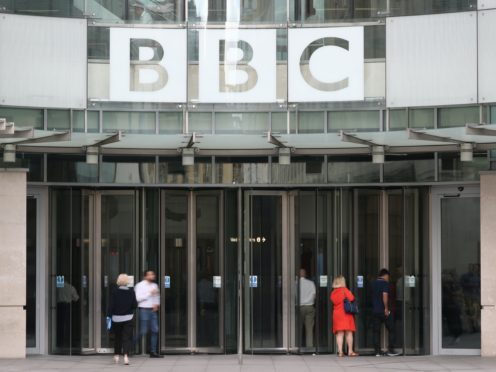 Journalist Carrie Gracie has branded a watchdog investigation which found no unlawful acts of pay discrimination by the BBC a 'whitewash' (Jonathan Brady/PA)