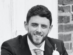 Pc Andrew Harper was dragged to his death in a country lane in Sulhamstead, Berkshire, in August 2019 (Family handout/PA)