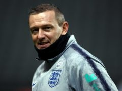 England Under-21 coach Aidy Boothroyd has already guided the Young Lions to Euro 2021 (Tim Goode/PA)
