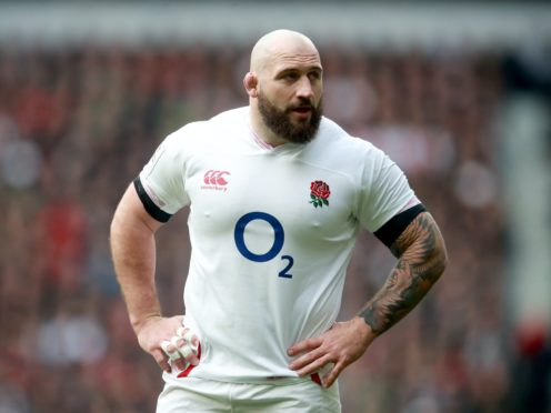 Joe Marler is in contention to start against Wales, Adam Davy/PA