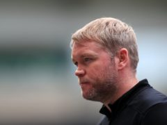 Grant McCann is planning to give a number of younger players their chance in the FA Cup (Mike Egerton/PA)