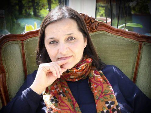 Figen Murray, the mother of Martyn Hett (Family/PA)