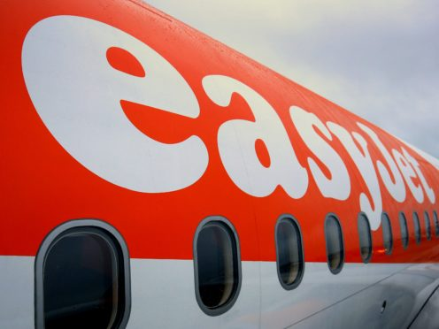 The boss of EasyJet has warned rival airlines could use state aid worth billions of euros to 'grab market share' (PA)