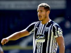 West Brom could be without Jake Livermore on Saturday (Rui Vieira/PA)