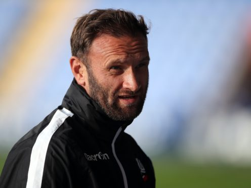 Bolton manager Ian Evatt could name an unchanged side for the visit of Southend (Nick Potts/PA)