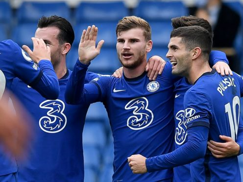 Chelsea recruited well over the summer and have made a solid start to the season (Ben Stansall/PA)