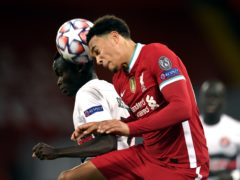 Defender Trent Alexander-Arnold believes last month's shock 7-2 defeat to Aston Villa was the reset they needed (Peter Powell/PA)