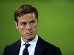 Scott Parker takes Fulham to Leicester on Monday (Nick Potts/PA)