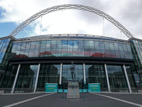 The Football Association is leading the way on researching dementia risk to players, according to chief executive Mark Bullingham.