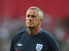 Former Liverpool, Tottenham and England goalkeeper Ray Clemence has died (David Davies/PA)
