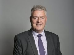 Lee Anderson, Conservative MP for Ashfield (UK Parliament)