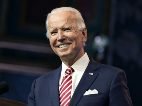 Joe Biden, (AP Photo/Andrew Harnik)