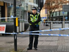 Police investigations are ongoing (Ben Birchall/PA)