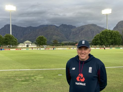England head coach Chris Silverwood is not planning to emulate the Stokes-Buttler IPL experiment (Rory Dollard/PA)