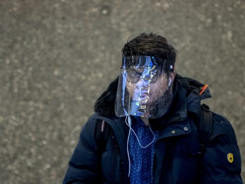 Europe's recent restrictions appear to be having an effect (AP Photo/Michael Probst)