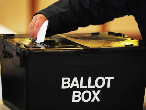 A second Scottish referendum should not be a 'simple binary choice', STUC general secretary Roz Foyer said (Rui Vieira/PA)
