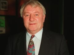 Tommy Docherty managed Manchester United and Scotland during a hugely colourful career (Sean Dempsey/PA).