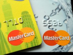 Mastercard said the case was 'fundamentally flawed' (Andrew Matthews/PA)