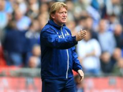 Stuart McCall has left his position as manager at Bradford (Nigel French/PA)