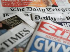 What the papers say – December 13 (PA)