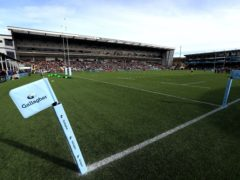 Harlequins' game at Worcester is off (Mike Egerton/PA)