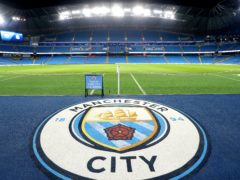 Manchester City's Premier League game at Everton was postponed following a coronavirus outbreak at the club (Richard Sellers/PA)