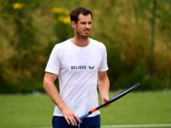 Andy Murray has decided to miss the Delray Beach Open (Victoria Jones/PA)