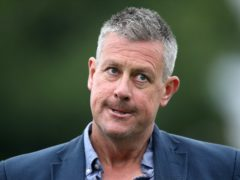 Ashley Giles says abandoning England's ODI tour of South Africa was the right decision (Nick Potts/PA)