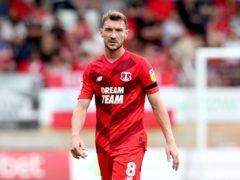 Leyton Orient midfielder Craig Clay has fully recovered from a hamstring injury (Chris Radburn/PA)
