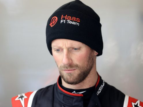 Romain Grosjean has been discharged from hospital three days after his fireball crash at the Bahrain Grand Prix (David Davies/PA Images).