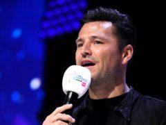 Reality TV star Mark Wright has signed for Sky Bet League Two club Crawley (Scott Garfitt/PA)