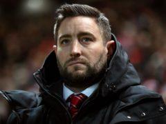 Lee Johnson is the new Sunderland manager (Nick Potts/PA)