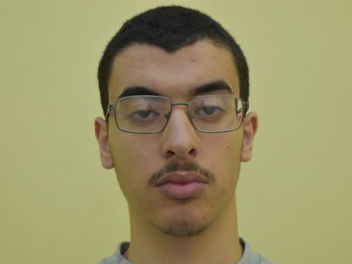 Hashem Abedi has admitted his involvement in the Manchester Arena bombing for the first time (GMP/PA)