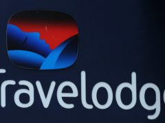 Travelodge has released a travel survey on tier system (Nick Ansell/PA)