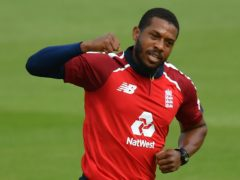 England bowler Chris Jordan has been retained by Southern Brave (Dan Mullan/PA)