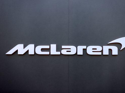 McLaren are Britain's most successful Formula One team (David Davies/PA)