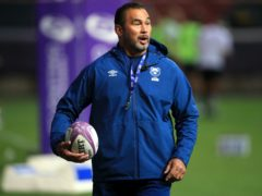 Bristol rugby director Pat Lam is expecting a tough game (PA)