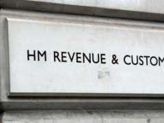 HMRC numbers have been boosted by just 16 extra staff, according to Labour analysis (Kirsty O'Connor/PA)