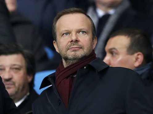 Ed Woodward has defended Project Big Picture (Martin Rickett/PA)