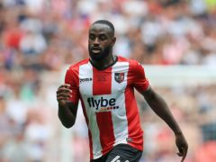 Cambridge could be without Hiram Boateng for their Sky Bet League Two game against Oldham (Mike Egerton/PA)