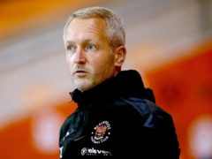Neil Critchley believes Blackpool are a different team since the season's start (Nigel French/PA)