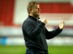 Oxford boss Karl Robinson has no fresh injury concerns ahead of the clash with League One leaders Hull (Steven Paston/PA)