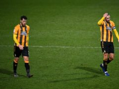 Cambridge remain in the top half of the table despite a five-match winless run in Sky Bet League Two (Joe Giddens/PA)