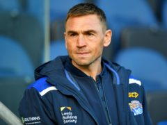Kevin Sinfield says thorough research is needed into any possible link between playing rugby league and any increased risk of dementia (Dave Howarth/PA)