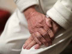 An Aberdeenshire care home has experienced an outbreak recently (Yui Mok/PA)