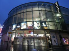 Debenhams signalled it was going into liquidation last week after a rescue deal with JD Sports failed (Liverpool/PA)