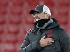 Liverpool manager Jurgen Klopp has expressed concerns on a number of occasions about the demands placed on top players (Clive Brunskill/PA)