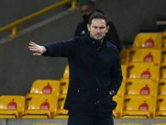 Frank Lampard admits his Chelsea players are already feeling festive fatigue (Rui Vieira/PA)