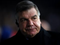 Sam Allardyce has returned to West Brom after 19 years (Nick Potts/PA)